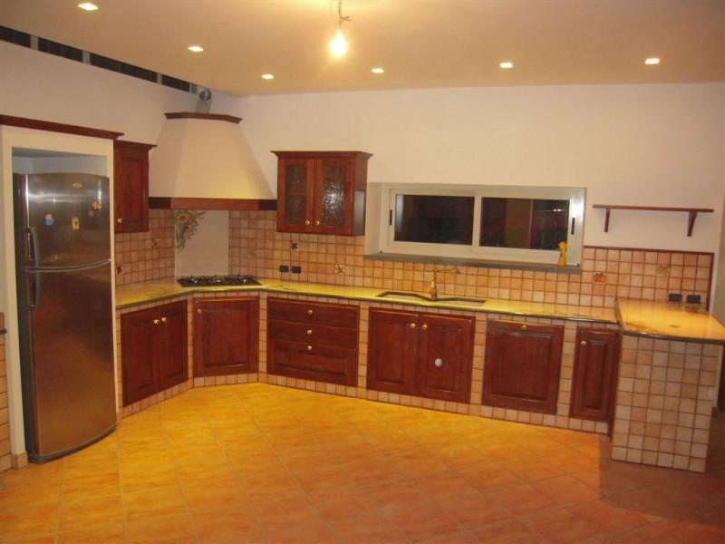 Cucine in Muratura | Cu.Ce.Mur - Cucine in muratura prefabbricata ...